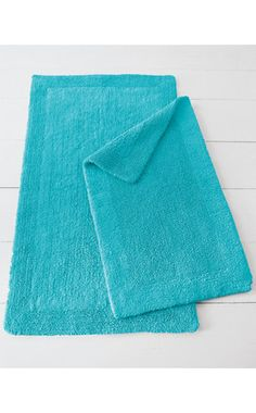Cotton tufted bath rug fish bathroom rugs and cotton for Fish bath rug