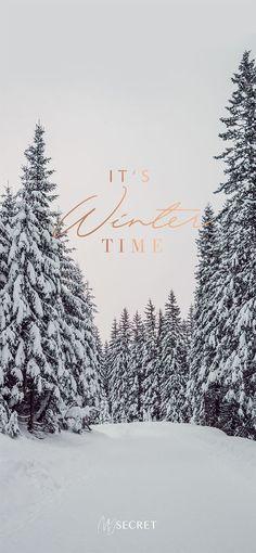 Let it snow, let it snow!🌨️❄️⛄