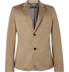 #mens #jacket #khaki perfect 3 season jacket