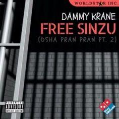Mp3 Download: Dammy Krane - Free Sinzu (Prod. By Dicey)
