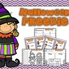 "Activities included: -Halloween ""Words Around the Room"" vocabulary cards and record sheet  - Halloween Asking and Telling sentence sort (cut & ..."