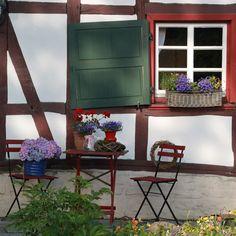 Innendämmung – auch für historische Gebäude | http://www.kraeuterverbena.de/kraeuter-verbena-blog/innendaemmung-auch-fuer-historische-gebaeude/