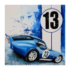 Shelby Cobra Daytona Coupe © Tom Havlasek