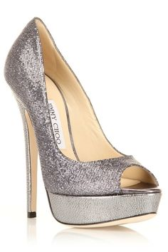 Vibe Pumps by Jimmy Choo