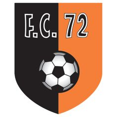 1972, FC Erpeldange 72 (Luxembourg) #FCErpeldange72 #Luxembourg (L16855) Football Team Logos, Soccer Teams, Badge, Sports, Soccer, Luxembourg, Badges, Coat Of Arms, Legends