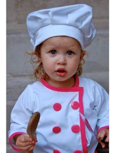 Baby Chef:  Getting this for Olivia!!!!