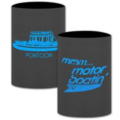 LBT Motorboatin' Koozie