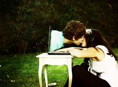 """How to Make Long DIstance Relationships Really Work: The Rules""  true love will make it!"
