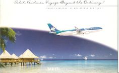 Before Air Tahiti Nui Air Tahiti, Tahiti Nui, Fly Air, Airplane, Aircraft, Logos, Tahiti, Plane, Aviation