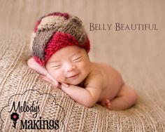 Entrelac Beanie Knitting Pattern - All Sizes From Newborn through Adult Male Included - PDF Sale - Instant Digital Download on Etsy, $3.75