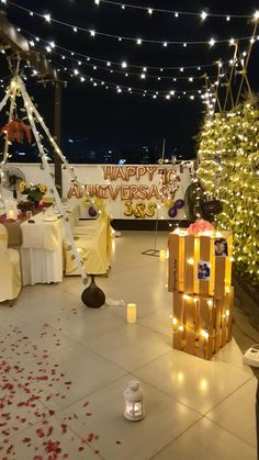 Surprise Party Decorations, Wedding Room Decorations, Romantic Room Decoration, Birthday Decorations At Home, Picnic Decorations, Anniversary Decorations, Stage Decorations, Balloon Decorations, Wedding Reception Seating