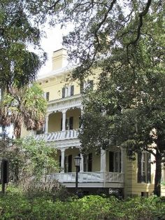 powell house 1866 home in the historic town of micanopy fl