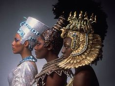 Which African Queen Are You?
