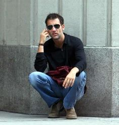 Clive Owen - Photo posted by usatracy