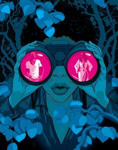 The Art Of Animation, Frank Stockton