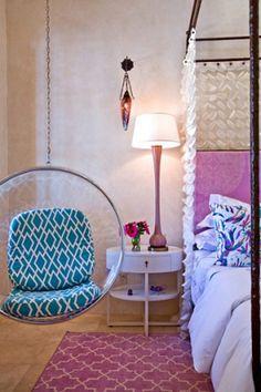 Hanging Indoor Chairs   Bedrooms, Room and Teen
