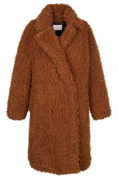 10 Teddy Bear Coats to Keep You Warm and Cozy