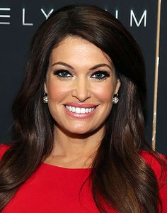 """There isn't anywhere I go,"" says ""The Five"" host Kimberly Guilfoyle, ""that people aren't like, 'You and Bob Beckel are too much!' We're like Ma and Pa Kettle, like an old married couple or something."""