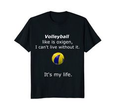 Do you love volleyball? Click the link and buy it now.
