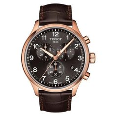Classic Man, Classic Leather, Bracelet Cuir, Bracelet Watch, Brown Leather Strap Watch, Patek Philippe, Luxury Watches For Men, Cool Watches, Men's Watches