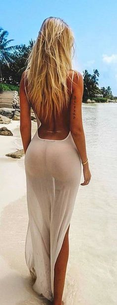 All Things Sexy Male&Female Sexy Outfits, Sexy Dresses, Cheap Dresses, Blondes Sexy, Sexy Posen, Hot Girls, Look Boho, Beautiful Women, Female