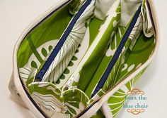 Good tips for when I finally get around to making one of these.   from the blue chair: One more Sew Together Bag
