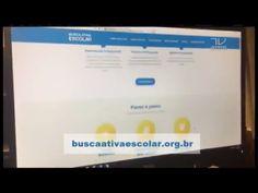Plataforma tecnológica ajuda a combater a evasão escolar - 19/10/2017