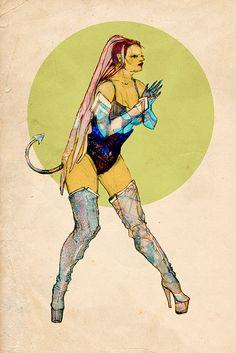the fairy by Madalina Nita on ArtStation. Freelance Illustrator, My Works, Concept Art, Digital Art, Fairy, Princess Zelda, Drawings, Art Work, Illustration