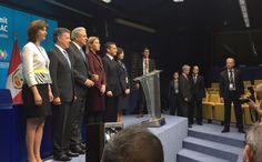 Perú y UE firmaron acuerdo para exoneración de Visa Schengen
