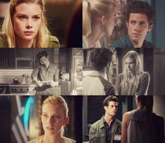 Cameron and Kirsten | Stitchers