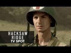 "Hacksaw Ridge (2016 - Movie) Official TV Spot – ""Duty"" | Lionsgate Movies"
