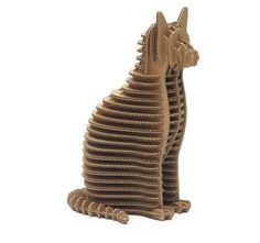Crembo CardBoard Cat