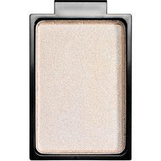 Buxom Eyeshadow Bar Single Eyeshadow ($12) ❤ liked on Polyvore featuring beauty products, makeup, eye makeup and eyeshadow