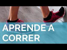 Antes de correr, para y aprende a correr. - YouTube