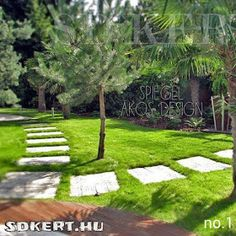 Stepping Stones, Outdoor Decor, Modern, Gardening, Home Decor, Porches, Courtyards, Front Porches, Stair Risers