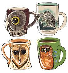 Owl Kids | Kiwi Conservation Club
