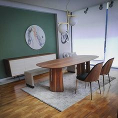 Athens, Showroom, Dining Table, Furniture, Home Decor, Dining Room Table, Decoration Home, Room Decor, Home Furniture
