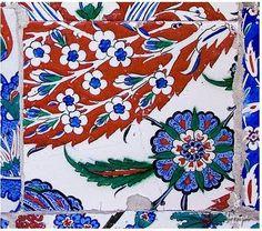 Lately in love with: Turkish Izmir tiles in Istanbul Mosaic Tile Art, Mosaics, Ottoman Turks, Turkish Tiles, Turkish Fashion, Byzantine, Textures Patterns, Pottery Art, Istanbul