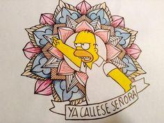 Simpsons Funny, The Simpsons, Futurama, Cartoon Wallpaper, Cartoon Art, Chibi, Stencils, Doodles, Geek Stuff