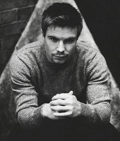 Joe Dempsie -- Gendry from GoT. Between Jon and Robb, I almost never noticed him, but damn!