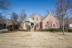 3600 E Chatsworth Rd, Fayetteville, AR 72703 Cabin, Mansions, The Originals, House Styles, Manor Houses, Cabins, Villas, Mansion, Cottage