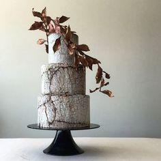 Cake art in San Francisco Modern Cakes, Unique Cakes, Elegant Cakes, Creative Cakes, Beautiful Wedding Cakes, Beautiful Cakes, Amazing Cakes, Pretty Cakes, Perfect Wedding