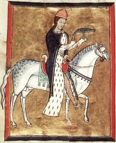 Medieval Falconry, c. Medieval Horse, Medieval Life, Medieval Art, Medieval Games, Medieval Books, Medieval Manuscript, Illuminated Manuscript, Eleanor Of Aquitaine, Friedrich Ii
