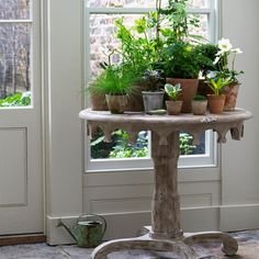 simple vases #styling #garden