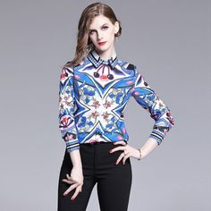 Bra And Brief Sets, Business Dresses, Loafers For Women, Vintage Shirts, Trousers Women, Shirt Style, Long Sleeve Shirts, Women's Shirts, Clothes For Women
