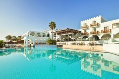 Oceanis Beach & Spa Resort (Hotel) SENSIMAR - Kos | TUI