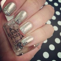 New Years nails :)