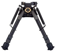 I just bought this and love it. TipTop® Tactical Rifle Bipod Quicklock EZ Pivot & Pan QD 7″ – 10.5″: Picatinny Mount, Extendable, Folding, with Sling-attached Hole.PN#S9-94676 . you can see what others said about it here http://bridgerguide.com/tiptop-tactical-rifle-bipod-quicklock-ez-pivot-pan-qd-7-10-5-picatinny-mount-extendable-folding-with-sling-attached-hole-pns9-94676/