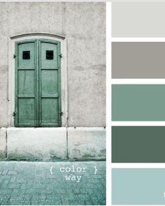 Shades Of Gray Color beige, brown red, burgundy, color of tea, color palette, color