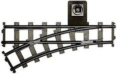 Track 99797: Lionel Trains G-Gauge Left-Hand Manual Switch Track Hobby Train Track -> BUY IT NOW ONLY: $46.19 on eBay!